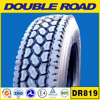 Heavy Duty radial truck&bus tire 285/75r24.5 295/75R22.5