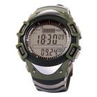 2014 nova relógios relógio de pesca barómetro termômetro altímetro multifuncionais sport wathces beira-mar