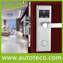 Widely Used Security Economic Hotel Lock (HL601)