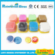 wholesale light weight modeling clay 100 gram
