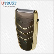 fashion powerful shaver charge system shaver magic single blade rechargeable electric shaver