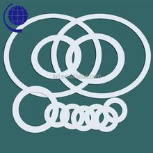 flat teflon seal ring gasket/washer