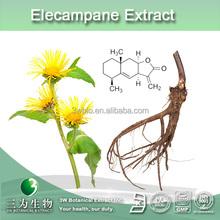 Elecampane root extract,inula helenium extract,elecampane P.E