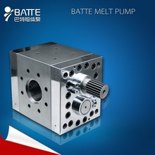ZB-R series melt pump for natural rubber