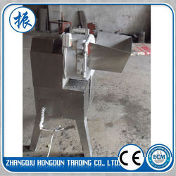 strawberry/fruit dicing machine for sale