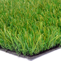Natural Looking Cheap Artificial Grass For Balcony