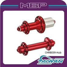 Made In Taiwan New Product Super Light Alloy Parts Bicycle Wheel Hub