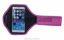 2015 Waterproof mobile phone armband case