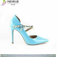 XG339 high heel gladiator chappal sandal boot