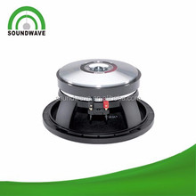 2015 Hot sale 10 inch woofer