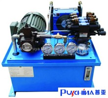 Hydraulic power unit Hydraulic Pump Station Hydraulic Power Units hydraulic pump unit hydraulic power system compact hydraulic