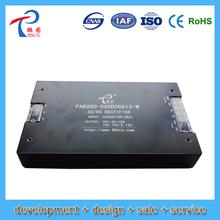 single output power supply module 300w 220v to 5v PAB-W series