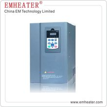 380V Newly vector control ac variable frequency drive/VFD for ac electric motor 18.5kW 50hz-60hz