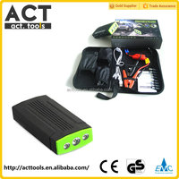 2015 CE FCC ROHS Approved auto car jump stater with great price