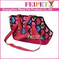 Hot Sale Pets Carry Bag Sweet & Cute Pet Carry Bag Dog Cat Puppy Carrier dog carry bag