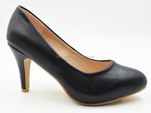 elegant PU stiletto pumps ladies dress shoes high heel bridal wedding shoes party pumps