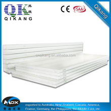 A new type EPS heat preservation heat insulation purify factory roof sandwich panel