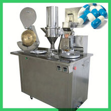 hot selling professional capsule filler for pharmaceutical industry