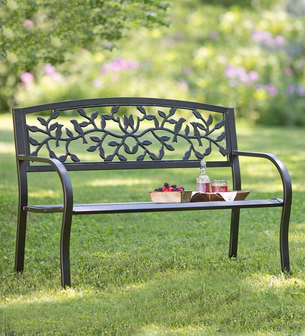 클래식 캐스트 알루미늄 정원 안뜰 벤치-골동품 의자 -상품 ID ...