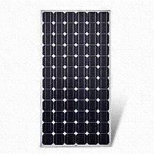 PV 190w mono solar panel price