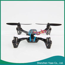 2.4G 6 Axis 4 Channel UFO Toys Remote Control Quadcopter Kit with Gyroscope