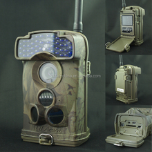 New mode wireless hunting camera trap Ltl6310WMG with 13-18m night vision distance