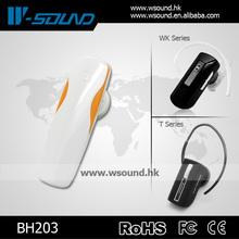 precio de venta al por mayor de deportes bluetooth auricular estéreo inalámbrico