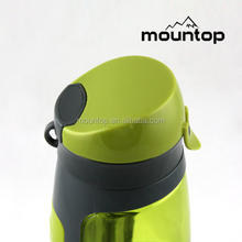 tupperware water bottles joyshaker bottles wholesale Attached Wallet Sport Water Bottle for outdoor sport