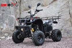 CE Certification China Hot Selling 150CC GY6 Engine Type Dirt Quad Bike Hunter ATV