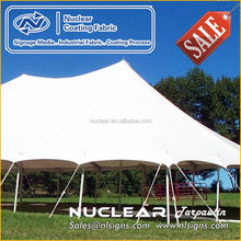 pvc tent tarps for outdoor activity