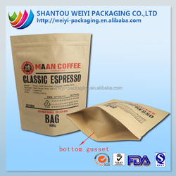 Durable 3 layer paper bag alibab china good quality