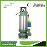 shifeng qdx submersible water pompa