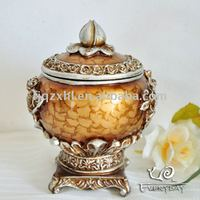 fashion style classical jewelry box