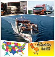 Shipping Agent in Shanghai China