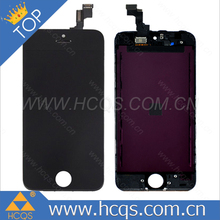 Large in stock! LCD digitizer for iphone 5s with factory price,wholesale AAA quality for iphone 5s lcd assembly
