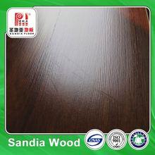 Laminate Flooring E1 Standard
