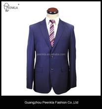 Top brand China men suit for black men 2012