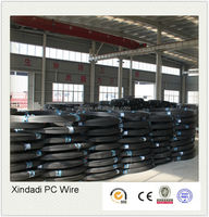 12mm 1570MPa top quality building material, prestressed concrete wire