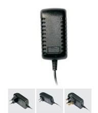 EU/UK /US 12V 2A 24W Power Supply for DC Adapter