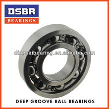 Racing Motorcycle Deep Groove Ball Bearing 6205DDU