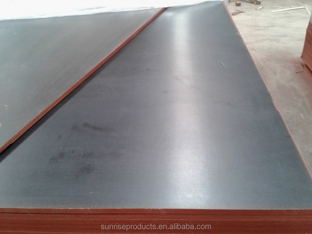 Mm waterproof marine plywood for concrete usage buy