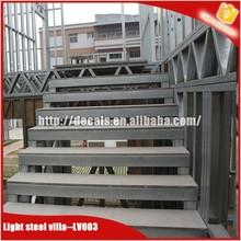 steel structure car shop