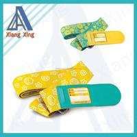personalized luggage straps/Wholesale Luggage Strap/ Custom Travel Luggage Belt with Lock