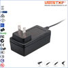 Wholesale wall mount 18w 12v 1.5A 1500ma ac adaptor from China Shenzhen factory