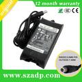 19.5v 3.34A adaptador de PC 65w original para adaptador de ac / dc poder dell