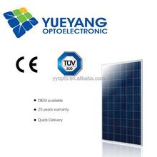 220w pv buy nano solar panels for home use with 60 solar cells