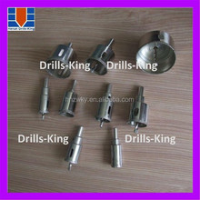 High performance diamond tile & glass drill bits