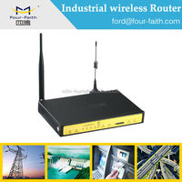 F3834 4g wireless router support vpn security 4g embeded RTC router with low consumption router m