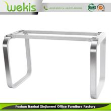 Custom Beautiful Prime Quality Dining Table Frame
