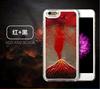 Mobile Phone Volcano Quicksand Liquid Case Cover For iPhone 6s 6 Plus